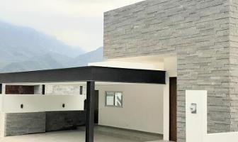 Foto de casa en venta en lomas del valle alto 315, loma bonita, monterrey, nuevo león, 6928759 No. 02