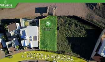 Foto de terreno habitacional en venta en  , lomas del valle i y ii, chihuahua, chihuahua, 11690255 No. 01