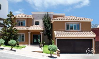 Foto de casa en venta en  , lomas del valle i y ii, chihuahua, chihuahua, 13490685 No. 01