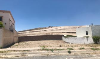 Foto de terreno habitacional en venta en  , lomas del valle i y ii, chihuahua, chihuahua, 0 No. 01