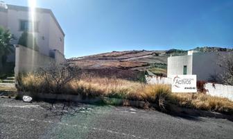 Foto de terreno habitacional en venta en  , lomas del valle i y ii, chihuahua, chihuahua, 6351431 No. 01
