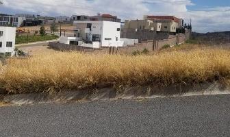 Foto de terreno habitacional en venta en lomas del valle , lomas del valle i y ii, chihuahua, chihuahua, 14063596 No. 01