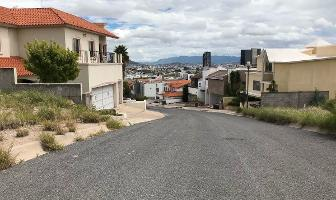 Foto de terreno habitacional en venta en lomas del valle , lomas del valle i y ii, chihuahua, chihuahua, 5925495 No. 01