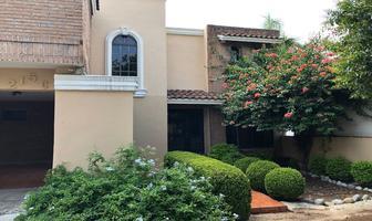 Foto de casa en venta en  , lomas del valle, san pedro garza garcía, nuevo león, 13867445 No. 01