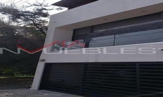 Foto de casa en venta en  , lomas del valle, san pedro garza garcía, nuevo león, 13975779 No. 01