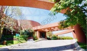 Foto de departamento en renta en lomas encanto 32, lomas country club, huixquilucan, méxico, 0 No. 01