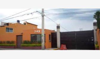 Foto de casa en venta en  , lomas estrella, iztapalapa, df / cdmx, 10081204 No. 01