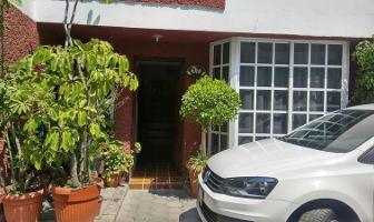 Foto de casa en venta en  , lomas estrella, iztapalapa, df / cdmx, 12827515 No. 01