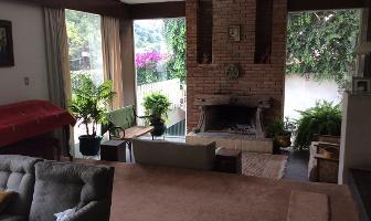 Foto de casa en venta en  , lomas hipódromo, naucalpan de juárez, méxico, 14179627 No. 01