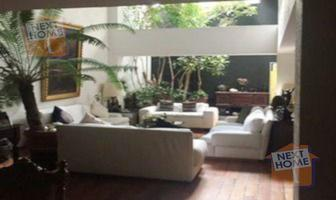 Foto de casa en venta en  , lomas hipódromo, naucalpan de juárez, méxico, 16608020 No. 01