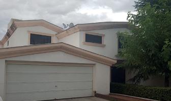 Foto de casa en venta en  , lomas la salle ii, chihuahua, chihuahua, 5979300 No. 01