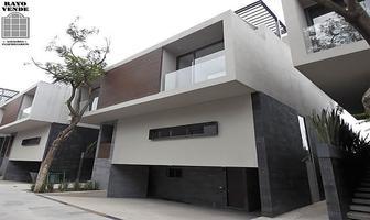 Foto de casa en venta en lomas quebradas , san jerónimo lídice, la magdalena contreras, df / cdmx, 0 No. 01