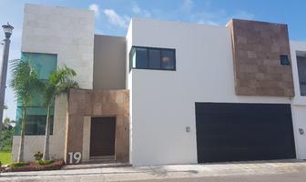 Foto de casa en venta en  , lomas residencial, alvarado, veracruz de ignacio de la llave, 11402303 No. 01