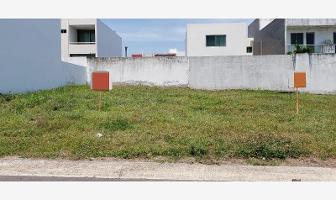 Foto de terreno habitacional en venta en  , lomas residencial, alvarado, veracruz de ignacio de la llave, 11435832 No. 01
