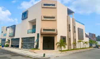 Foto de casa en venta en  , lomas residencial, alvarado, veracruz de ignacio de la llave, 13777301 No. 01