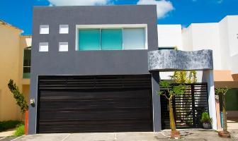 Foto de casa en venta en  , lomas residencial, alvarado, veracruz de ignacio de la llave, 14238147 No. 01