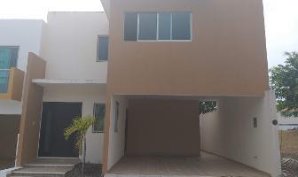 Foto de casa en venta en  , lomas residencial, alvarado, veracruz de ignacio de la llave, 14238163 No. 01