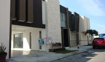 Foto de casa en venta en  , lomas residencial, alvarado, veracruz de ignacio de la llave, 0 No. 01