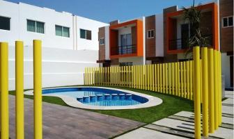 Foto de casa en venta en lomas residencial , lomas residencial, alvarado, veracruz de ignacio de la llave, 6583280 No. 01