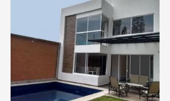 Foto de casa en venta en lomas trujillo 1, lomas de trujillo, emiliano zapata, morelos, 6686832 No. 01