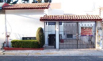 Foto de casa en venta en  , lomas verdes 4a sección, naucalpan de juárez, méxico, 10644382 No. 01