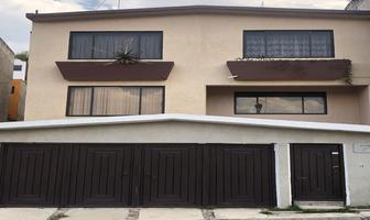 Foto de casa en venta en  , lomas verdes 4a sección, naucalpan de juárez, méxico, 13813615 No. 01