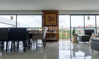 Foto de casa en venta en  , lomas verdes 6a sección, naucalpan de juárez, méxico, 21313566 No. 01