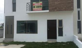 Foto de casa en venta en  , lomas verdes, tuxtla gutiérrez, chiapas, 0 No. 01