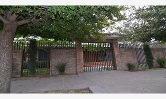 Foto de casa en venta en londres 1020, san isidro, torreón, coahuila de zaragoza, 11130191 No. 01