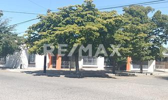 Foto de casa en venta en londres , centenario, hermosillo, sonora, 6406034 No. 01