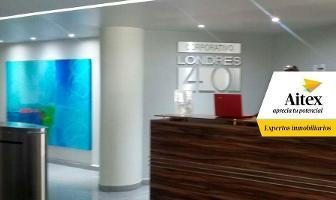Foto de oficina en renta en londres , juárez, cuauhtémoc, distrito federal, 6566906 No. 02