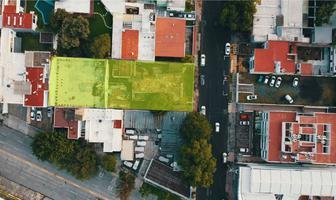 Foto de terreno habitacional en venta en lope de vega 274, arcos vallarta, guadalajara, jalisco, 0 No. 01
