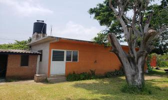 Foto de casa en venta en lopez mateos 485, adolfo lópez mateos, yecapixtla, morelos, 7276207 No. 01