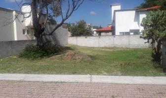 Foto de terreno habitacional en venta en lorenzo angeles 54, la antigua, corregidora, querétaro, 10239900 No. 01