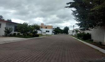 Foto de terreno habitacional en venta en lorenzo angeles 84, la antigua, corregidora, querétaro, 5992915 No. 01