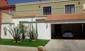 Foto de casa en venta en  , loreto, hermosillo, sonora, 3527035 No. 01