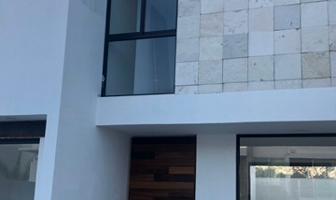 Foto de casa en venta en loretta 1, la paloma, aguascalientes, aguascalientes, 9774895 No. 01