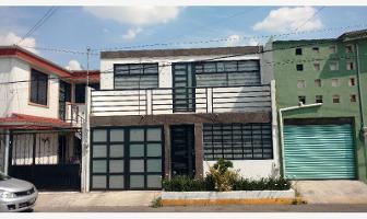Foto de casa en venta en los abetos , casa blanca, metepec, méxico, 4658034 No. 01