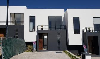 Foto de casa en venta en los agaves , desarrollo habitacional zibata, el marqués, querétaro, 0 No. 01