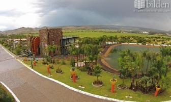 Foto de terreno habitacional en venta en  , fraccionamiento campestre las granjas uno, durango, durango, 6143471 No. 01