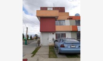 Foto de casa en venta en los alamos cuautzingo , los álamos, chalco, méxico, 16181440 No. 01