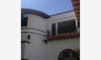 Foto de casa en venta en  , los alpes, álvaro obregón, df / cdmx, 12623828 No. 01