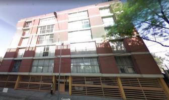 Foto de departamento en venta en  , los alpes, álvaro obregón, df / cdmx, 14640040 No. 01