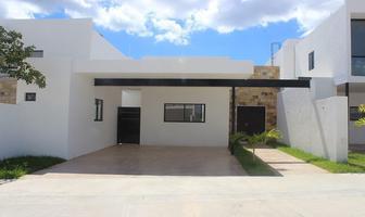 Foto de casa en venta en los alrededores de cholul , cholul, mérida, yucatán, 0 No. 01