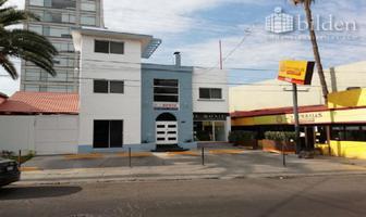 Foto de edificio en renta en  , los ángeles, durango, durango, 5876218 No. 01