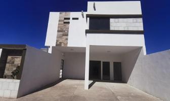 Foto de casa en venta en  , los arrayanes, gómez palacio, durango, 11947450 No. 01