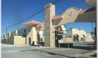Foto de terreno habitacional en venta en  , los arrayanes, gómez palacio, durango, 7205827 No. 01