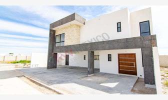 Foto de casa en venta en los arrayanes , los arrayanes, gómez palacio, durango, 12668247 No. 01
