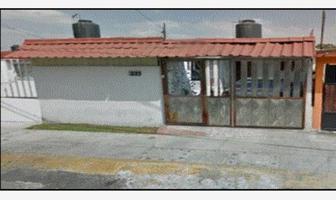Foto de casa en venta en los caporales 37, villas de la hacienda, atizapán de zaragoza, méxico, 17995554 No. 01