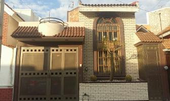 Foto de casa en venta en  , los cedros, león, guanajuato, 5618908 No. 01
